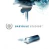 Babyblue Studios logo
