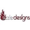 Sizzle Designs logo