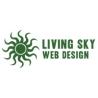 Living Sky Web Development logo