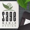 Sage Media logo