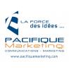 Pacifique Marketing inc. logo