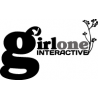 Girlone Interactive logo