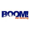 BOOM! Web Solutions logo