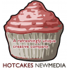 Hotcakes New Media logo