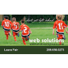 Web Solutions by Laura logo