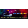 TOP TECH WORLD logo