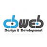 CB Web Design and Development logo