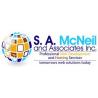 S. A. McNeil and Associates Inc. logo