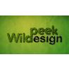 Wild Peek Design logo