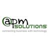 APM Solutions logo
