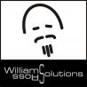 William Ross Solutions logo