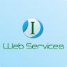 I Web Services logo