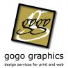 GoGo Graphics logo