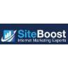 Site Boost logo