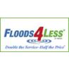 Floods 4 Less   Water Damage Restoration Toronto logo