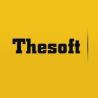Thesoft Website Design