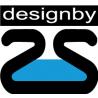 DesignBy2s logo
