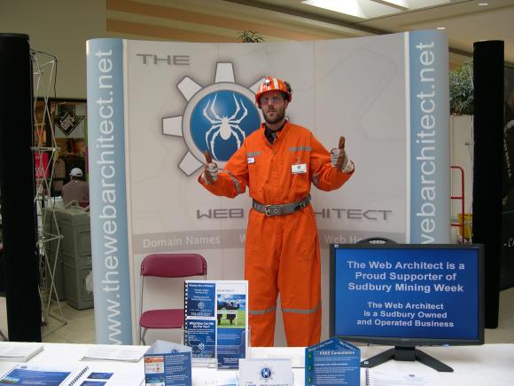 2009 Sudbury Mining Week Show