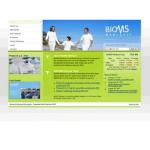 BioMS Medical for Burning Dog Media