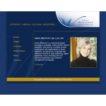 Grace Westcott Barrister & Solicitor