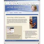 Jayne Seagrave