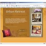 Vancouver Accommodation ~ Urban Retreat