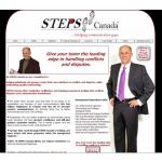 Steps Canada