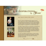 Inspirations by Yana