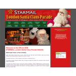 London Santa Claus Parade