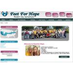 Feet For Hope