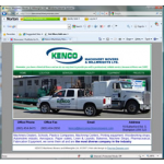 Kenco Machinery Movers & Millwrights Ltd.
