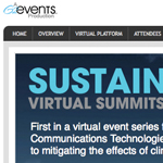Sustainability Virtual Summits