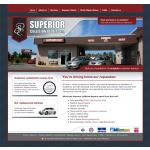 Superior Collision Repairs Ltd.
