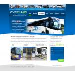 Overland Custom Coach