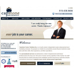 Capstone Career Solutions