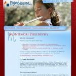 Montessori House of Children
