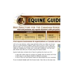 Equine Guide