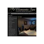 Elements Spa Okotoks