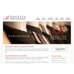 Bentley Talent Specialists