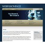 WebFusionPage
