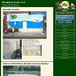 Woodbine Gerrard neighbourhood
