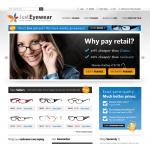 Just Eyewear.com