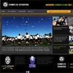 Complex Sportivo Inc.