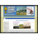 Wind Turbine Property Loss