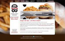 Downie Street Burgers