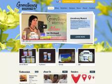 Gravelbourg Mustard