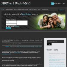 Maclennan Law