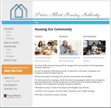 Prince Albert Housing Authority