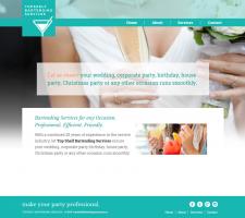 TopShelf Bartending Services
