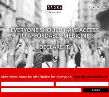 Access Our Medicine